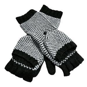 J. Crew: Wool-blended Mittens